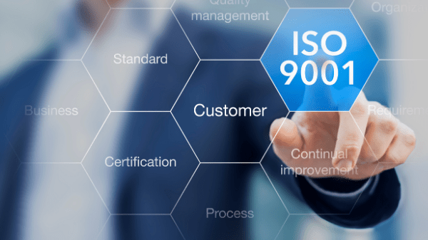 ISO 9001 version 2015, les changements