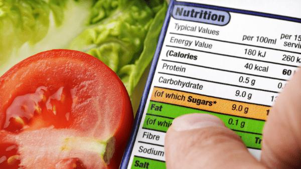 Loi alimentation, les nouvelles exigences en matière d'étiquetage