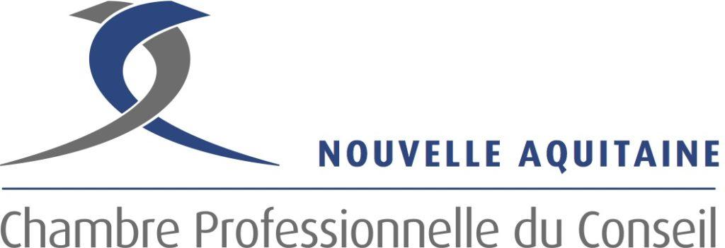 logo chambre professionnelle du conseil d'aquitaine